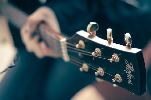E-Gitarre aufnehmen: So geht's