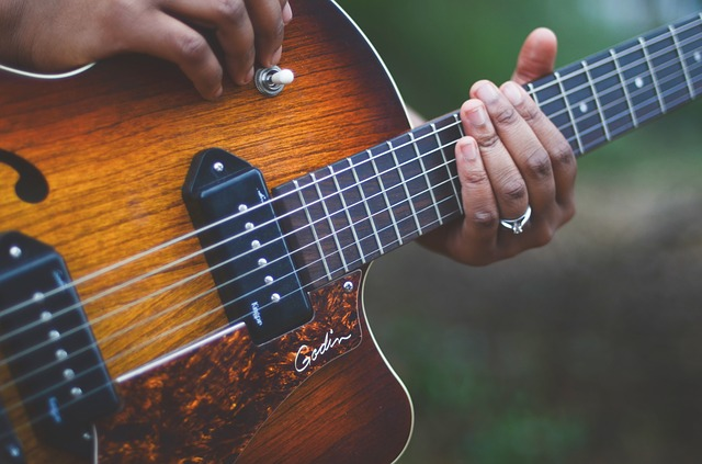 E-Gitarre kaufen: Worauf muss ich achten?