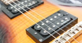 Die perfekten Gitarrensaiten kaufen