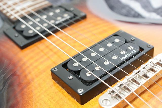 Gitarrensaiten kaufen: Wichtige Infos & Tipps