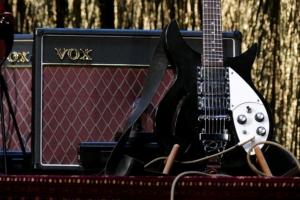 Funktionsweise: Gitarrenverstärker