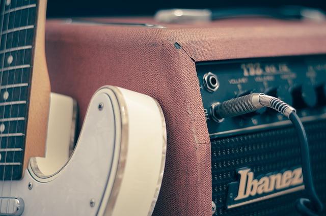 Gitarrenverstärker kaufen: So einfach geht's